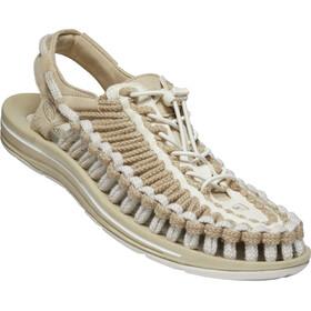 Keen Uneek Flat Chaussures Homme, safari/silver birch